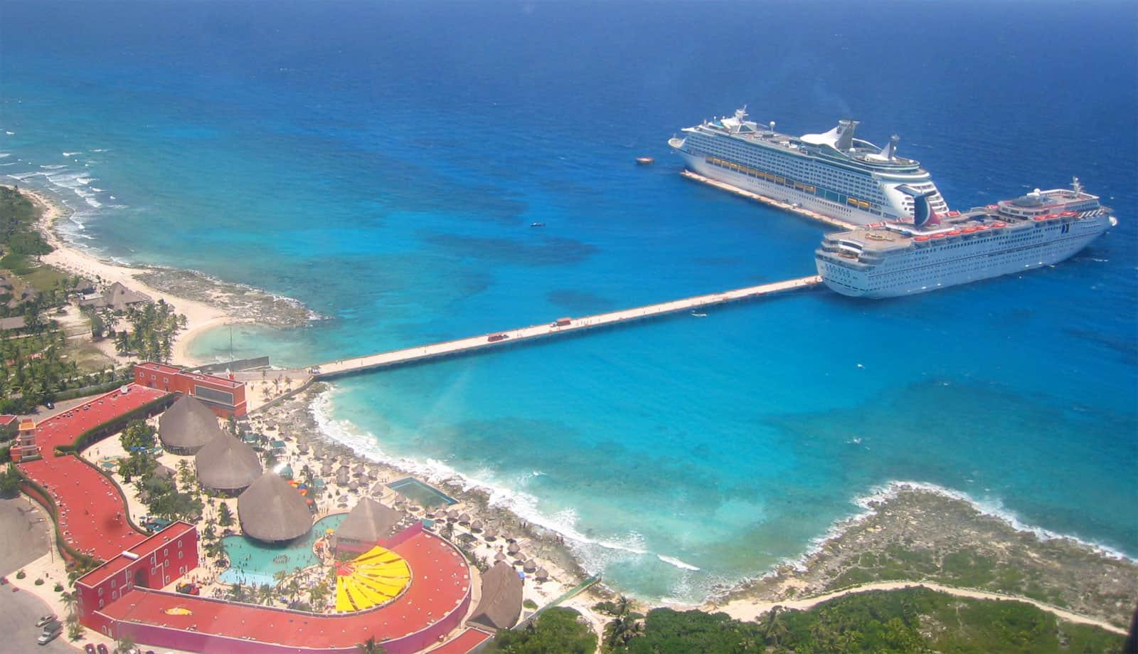 Best All Inclusive Beach Break Cozumel