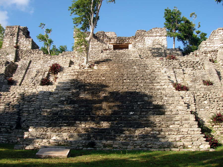 costa maya Kinichna Excursion