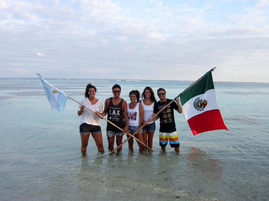 beach break chacchoben excursion